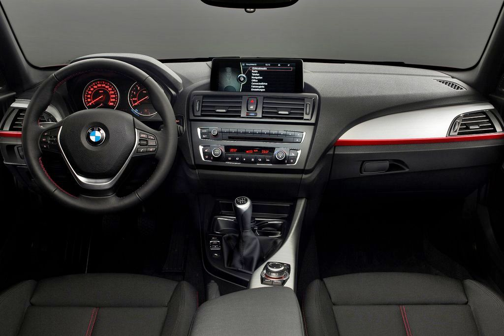 2012 BMW 1-Series Review, Specs, Pictures, Price & MPG
