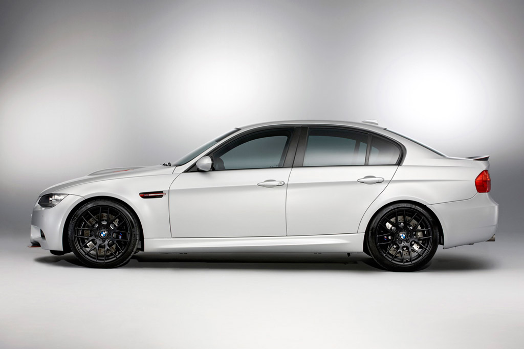 2012 BMW M3 CRT Review, Specs & Pictures