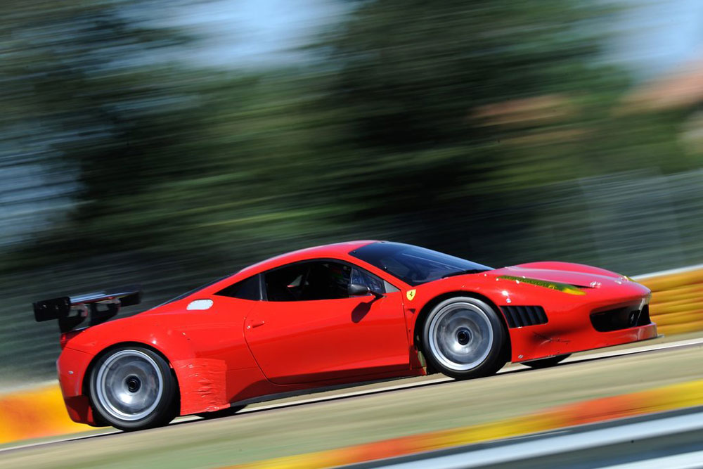 2012 ferrari 458 italia grand am specs review pictures. Cars Review. Best American Auto & Cars Review