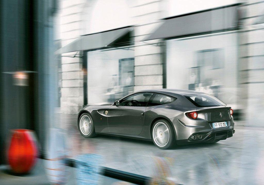 Ferrari Ff 2012 Price Auto Bild Idee