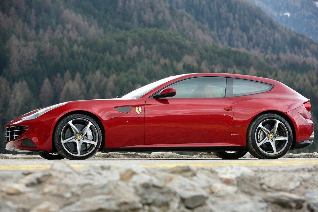 2012 Ferrari Ff Review Specs Pictures Price Top Speed