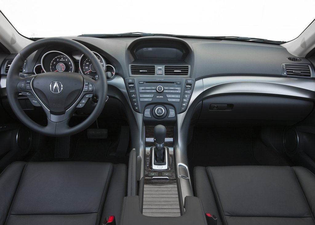 2011 Acura Tl Review Specs Pictures Price Amp Mpg