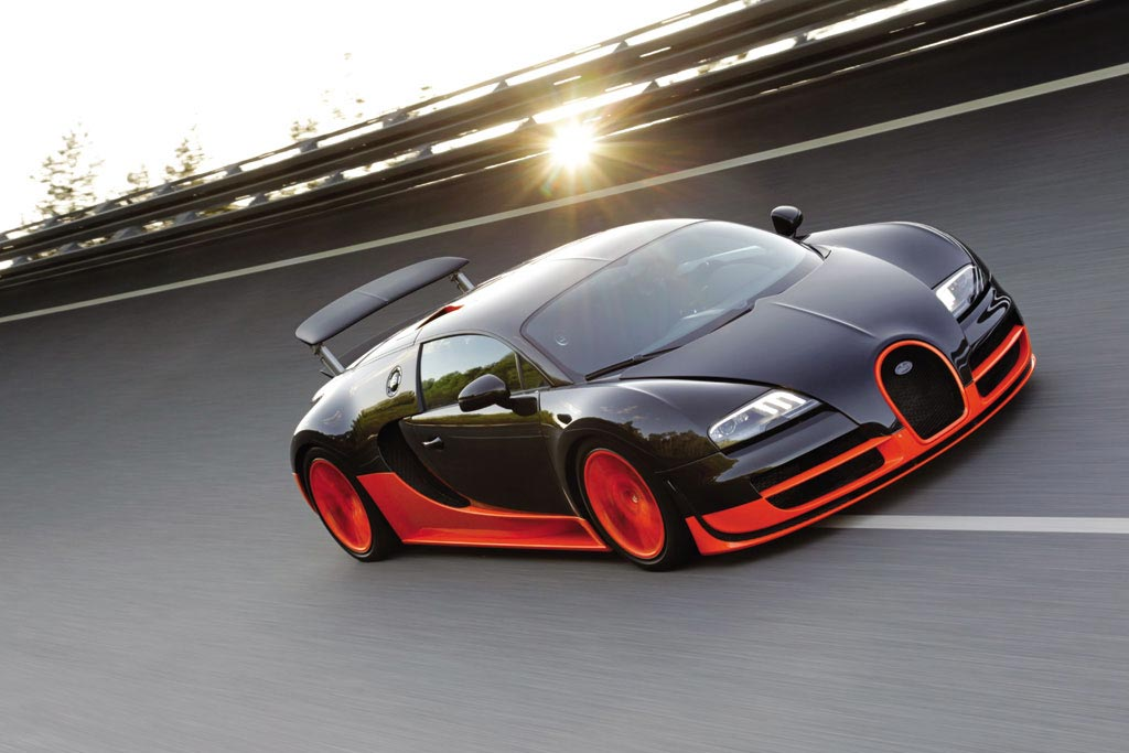 CAR WORLD Fastest Cars By Acceleration Top List - Fast car price