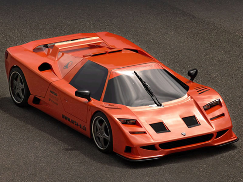 Fastest Accelerating Cars In The World Top List - Sports cars 0 60