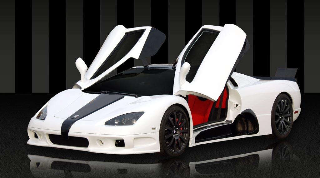 Autofarm Fastest Cars By Acceleration Top 10 List