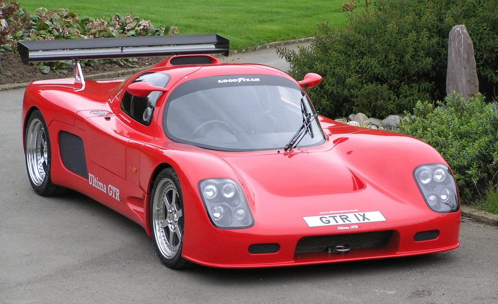 Fastest Accelerating 0 60 Cars In The World Top 10 List