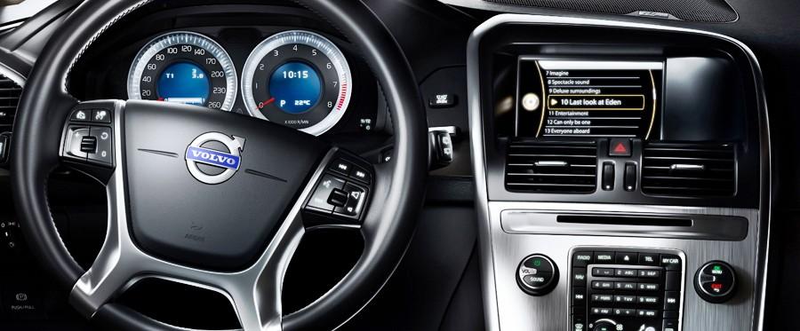 2011 Volvo Xc60 Review Specs Pictures Price Mpg