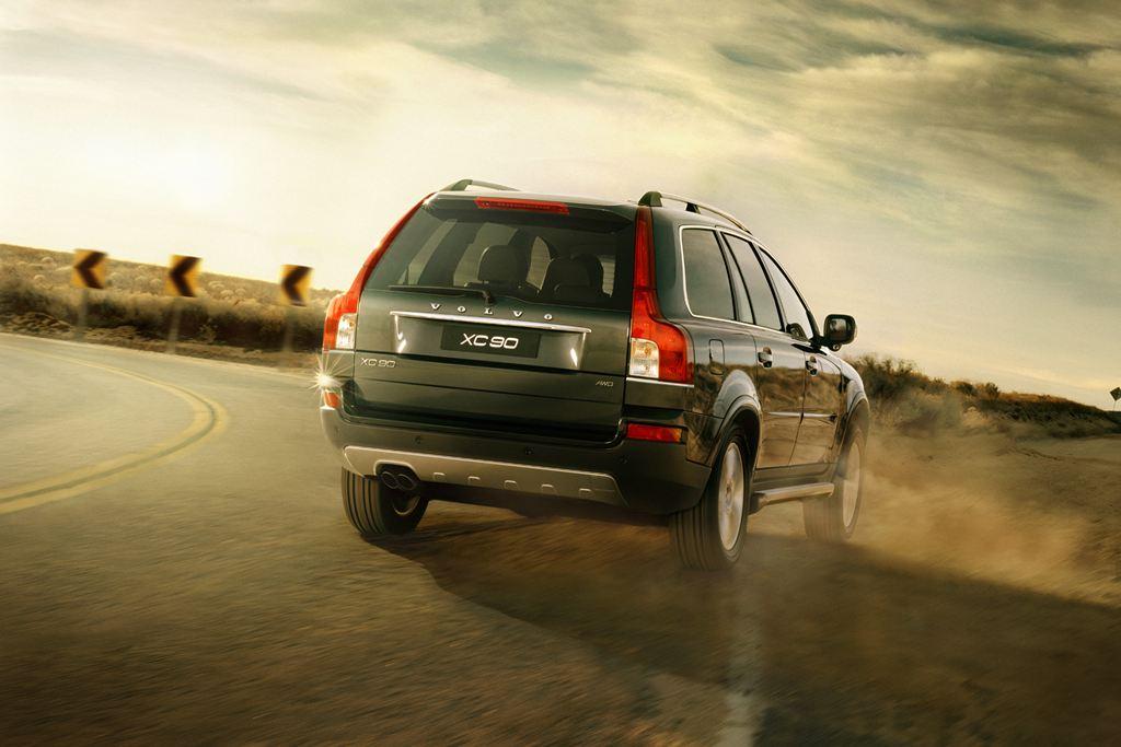 2011 Volvo Xc90 Review Specs Pictures Price Amp Mpg