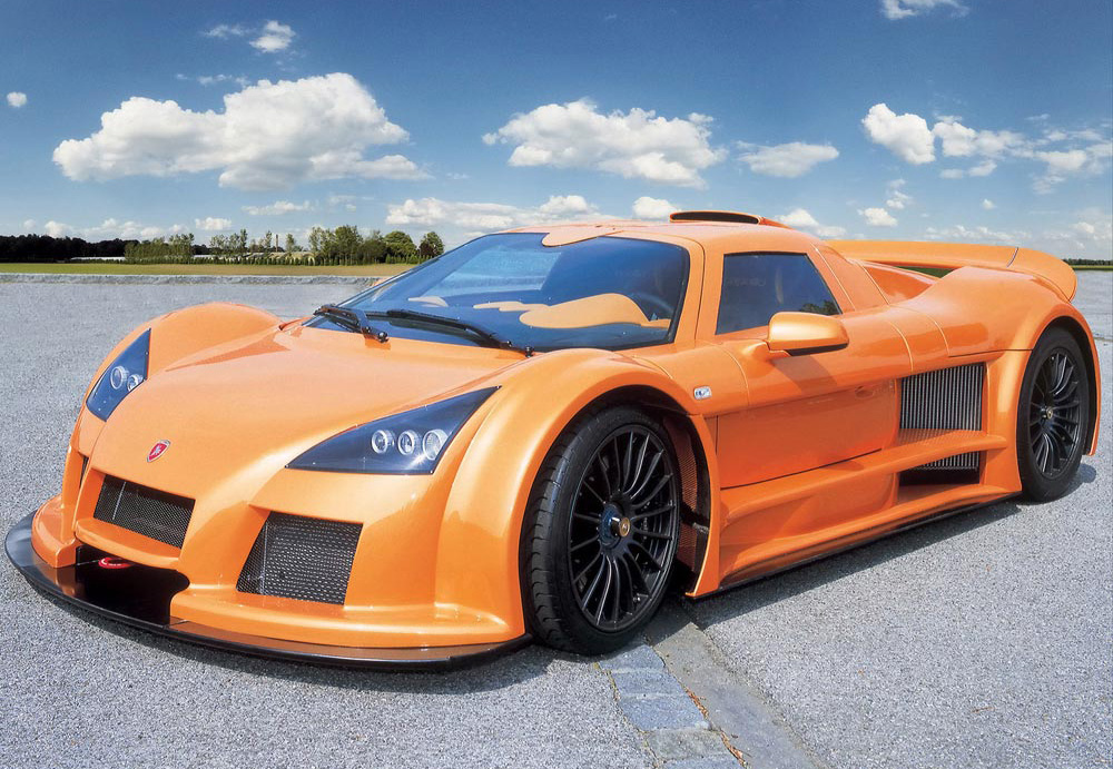 Fastest Accelerating 060 Cars in the World Top 10 List 20122013