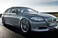 AC Schnitzer BMW 550i ACS5 S Sport Saloon Concept