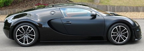 2011 bugatti veyron super sport sang noir specs price pictures. Black Bedroom Furniture Sets. Home Design Ideas
