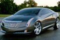 2011 Cadillac Converj ELR Concept