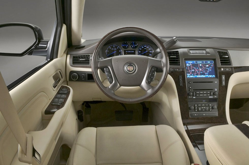 2011 cadillac escalade price mpg review specs pictures