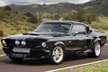 2011 Classic Recreations Shelby GT500 CR