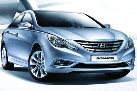 2012 hyundai sonata price mpg review specs pictures. Black Bedroom Furniture Sets. Home Design Ideas