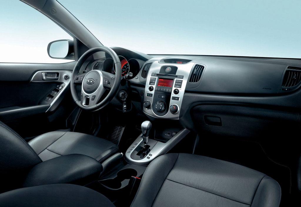 2011 Kia Forte Price Mpg Review Specs Amp Pictures