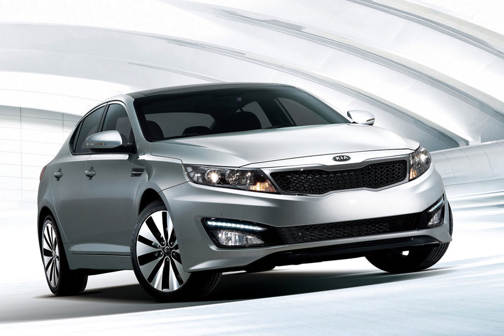 2011 kia optima price mpg review specs pictures. Black Bedroom Furniture Sets. Home Design Ideas