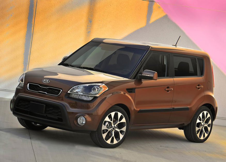 2011 kia soul price mpg review specs pictures. Black Bedroom Furniture Sets. Home Design Ideas