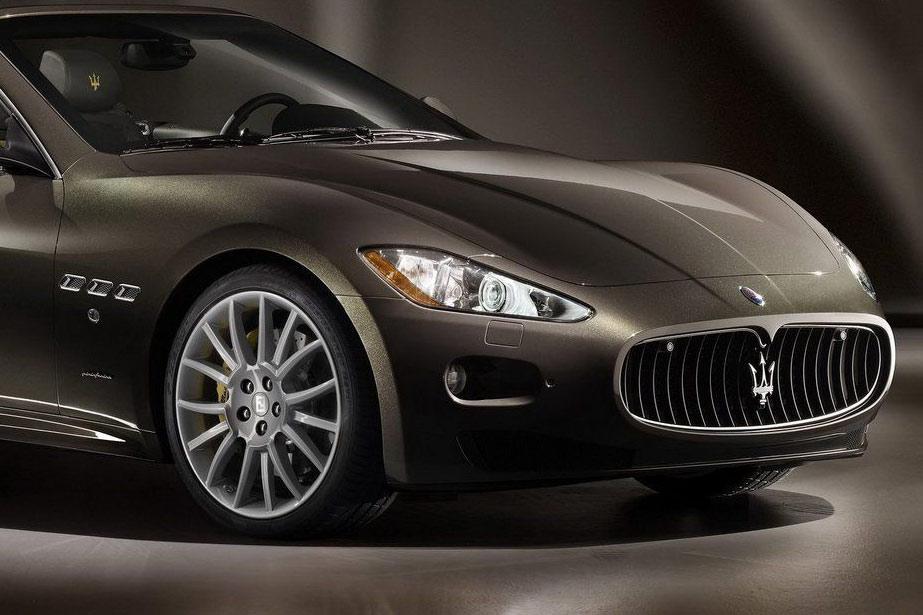 2011 Maserati GranCabrio Fendi Review, Specs, Price & Pictures
