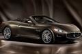 2011 Maserati GranCabrio Fendi