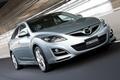 2011 Mazda6