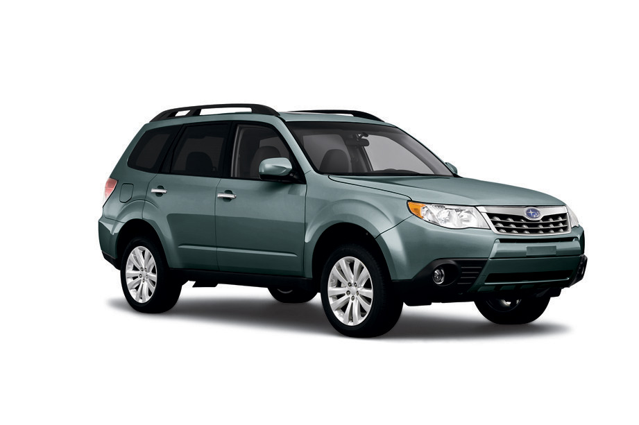 2011 subaru forester price mpg review specs pictures. Black Bedroom Furniture Sets. Home Design Ideas