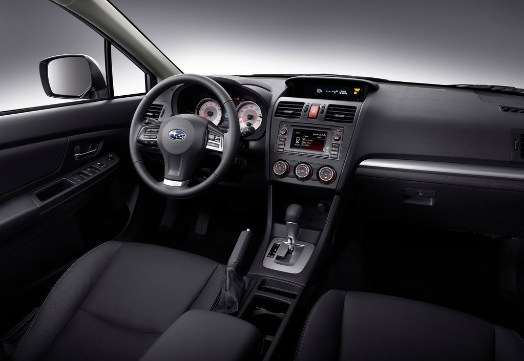 2011 Subaru Impreza Price Mpg Review Specs Amp Pictures