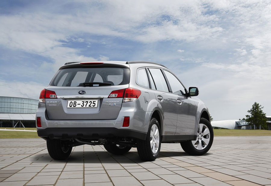 2011 Subaru Outback Price, MPG, Review, Specs & Pictures