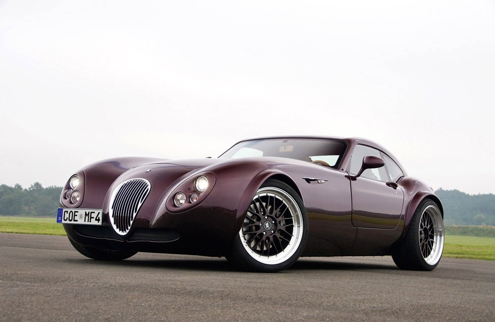 2011 Wiesmann GT MF4 & MF4 S Review, Specs, Price & Pictures