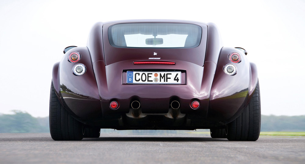 2011 Wiesmann Gt Mf4 Amp Mf4 S Review Specs Price Amp Pictures