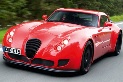 2011 Wiesmann GT MF5 Review, Specs, Price & Pictures