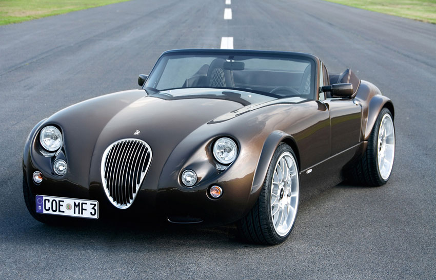 2011 Wiesmann Roadster MF3 Review, Specs, Price & Pictures