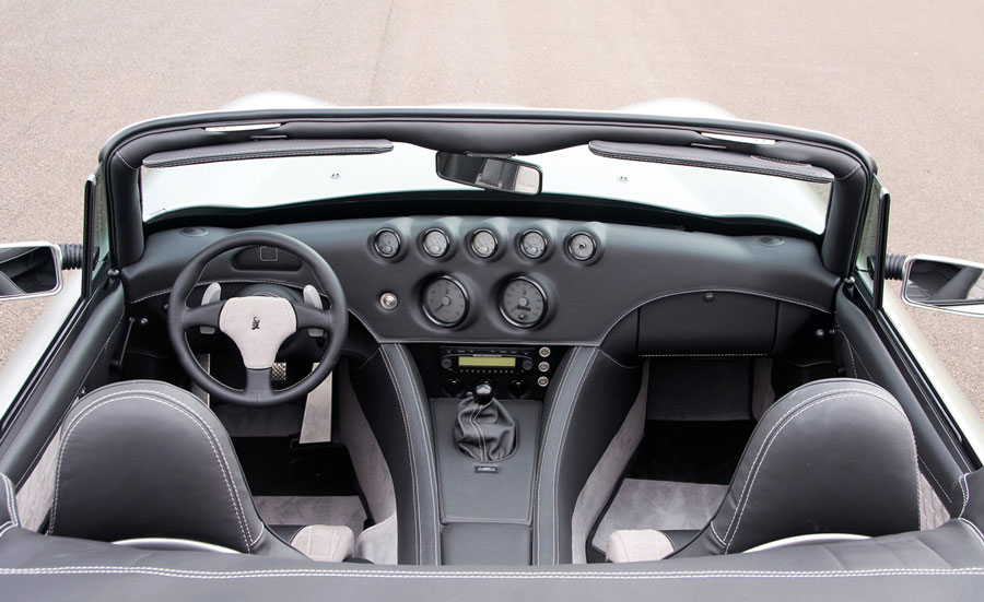2011 Wiesmann Roadster Mf3 Review Specs Price Amp Pictures