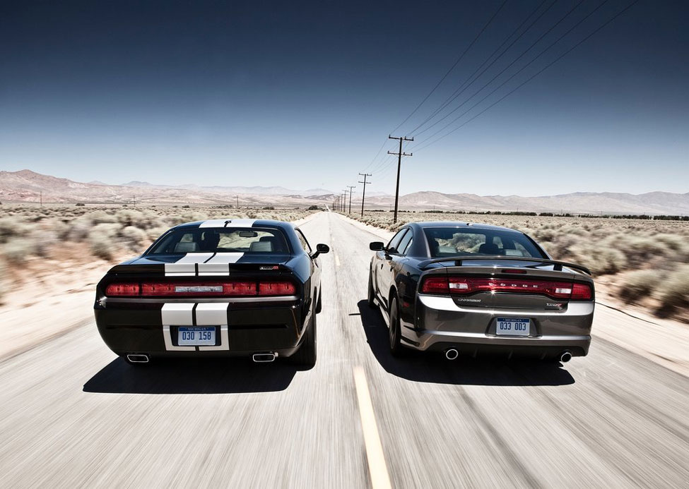 0 comments - 2012 Dodge Challenger Srt8 392