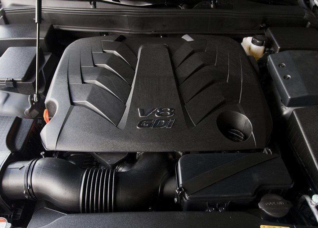 2011 Hyundai Genesis Price Mpg Review Specs Amp Pictures