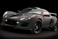 2012 Lotus Exige Matte Black Edition