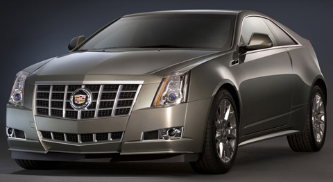 2011 cadillac cts price mpg review specs pictures. Black Bedroom Furniture Sets. Home Design Ideas