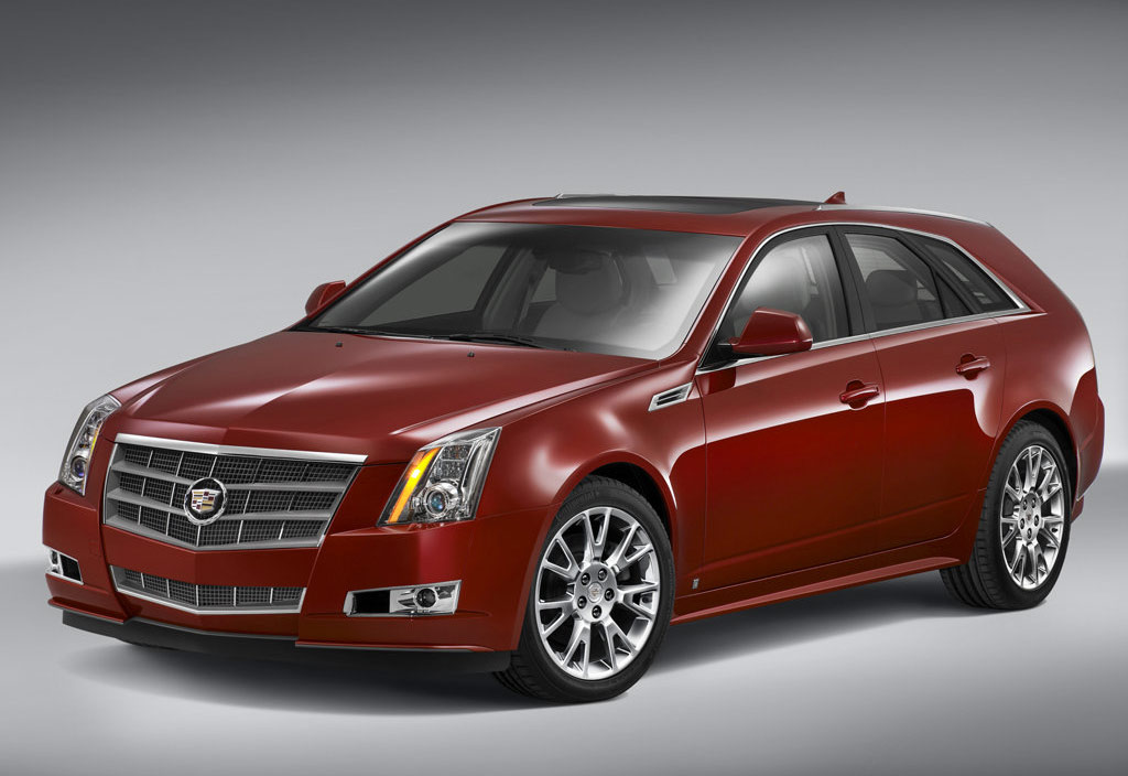 2011 cts sport wagon price mpg review specs pictures. Black Bedroom Furniture Sets. Home Design Ideas