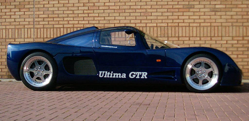 Ultima Gtr Review Specs Pictures Price Top Speed