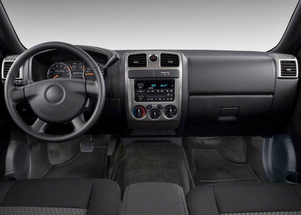 2011 Chevrolet Colorado Review, Specs, Pictures, Price & MPG