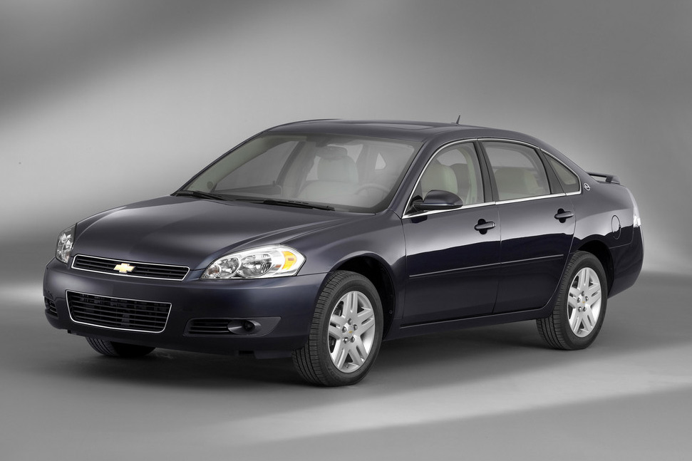 2011 Chevrolet Impala Review Specs Pictures Price Mpg
