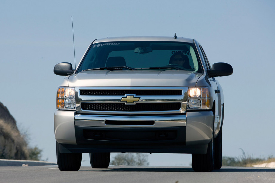2011 Chevrolet Silverado 1500 Hybrid Review Specs Price