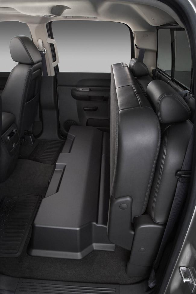 2011 Chevrolet Silverado 1500 Hybrid Review, Specs, Price ...