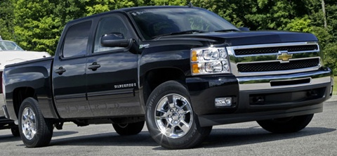 2011 chevy silverado towing capacity autos post. Black Bedroom Furniture Sets. Home Design Ideas