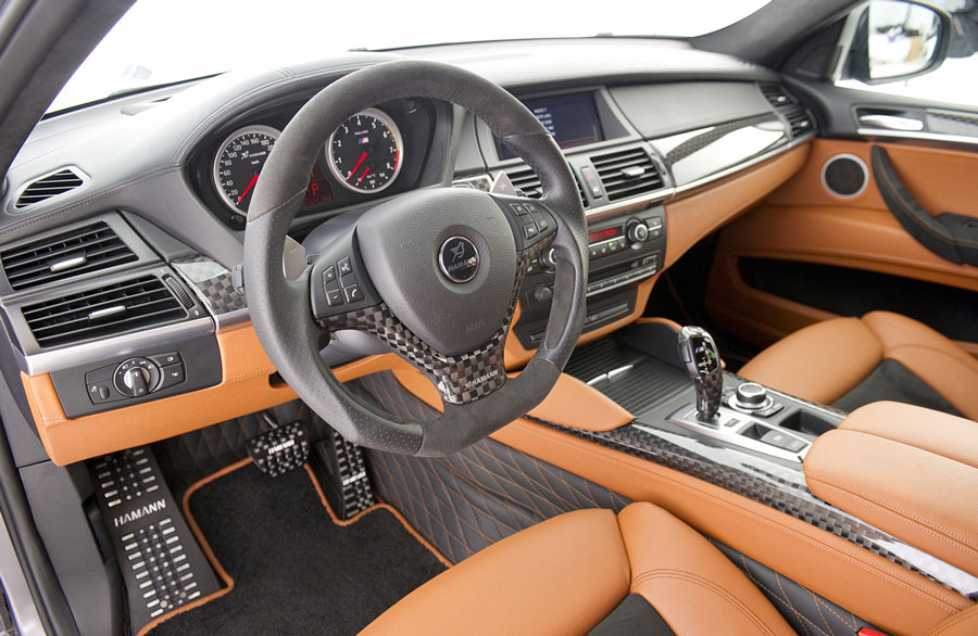 2011 Hamann Bmw X6 Tycoon Evo M Review Specs Pictures Top Speed