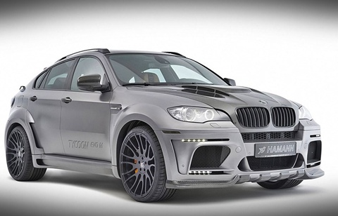 2011 hamann bmw x6 tycoon evo m review specs pictures. Black Bedroom Furniture Sets. Home Design Ideas