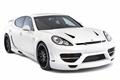 2011 Hamann Porsche Panamera Widebody