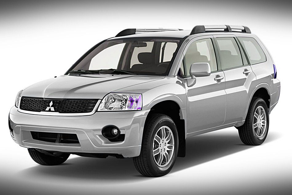 2011 mitsubishi endeavor review specs pictures price mpg. Black Bedroom Furniture Sets. Home Design Ideas