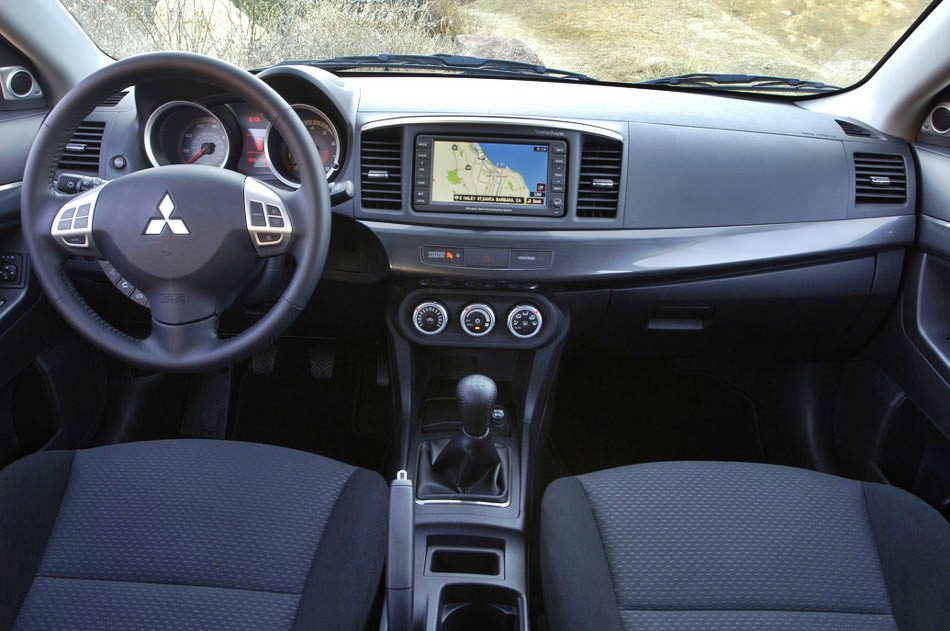 2011 Mitsubishi Lancer Review, Specs, Pictures, Price & MPG