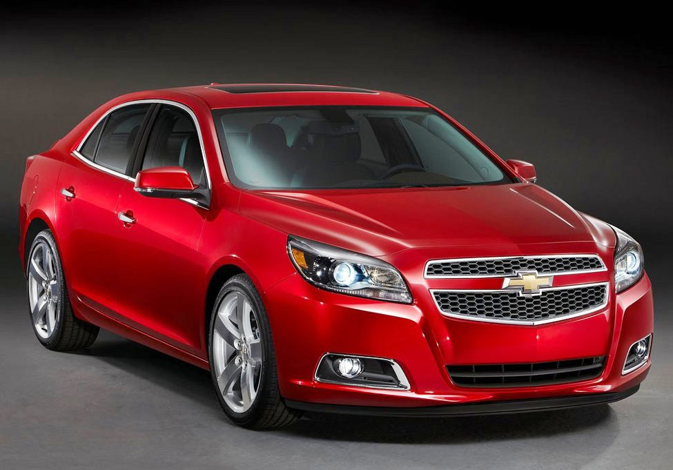 2012 chevrolet malibu review specs pictures price mpg. Cars Review. Best American Auto & Cars Review